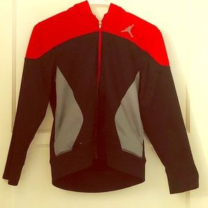 Jordan Therma-Fit Jacket